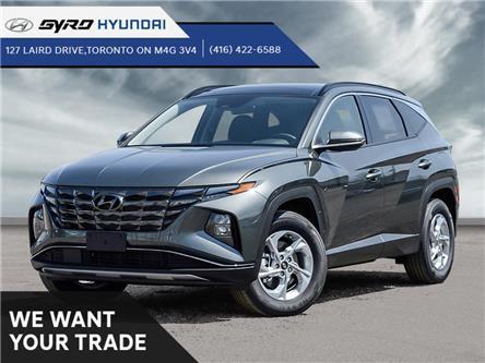 2022 Hyundai Tucson Preferred (Stk: H6746) in Toronto - Image 1 of 23