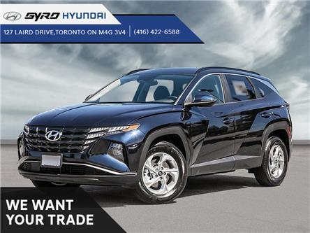 2022 Hyundai Tucson Preferred (Stk: H6745) in Toronto - Image 1 of 23
