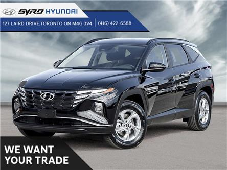 2022 Hyundai Tucson Preferred (Stk: H6828) in Toronto - Image 1 of 23