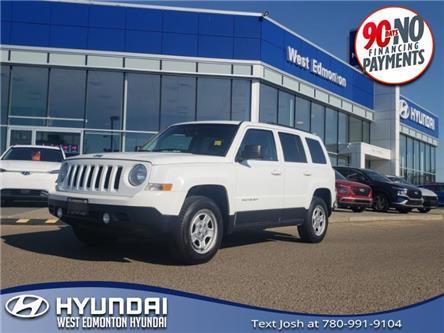 2015 Jeep Patriot Sport/North (Stk: 15141A) in Edmonton - Image 1 of 21