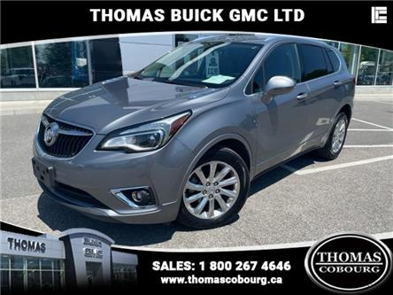 2020 Buick Envision Essence (Stk: UT82974) in Cobourg - Image 1 of 25