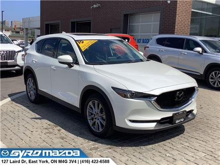 2019 Mazda CX-5 GT (Stk: 30684A) in East York - Image 1 of 30