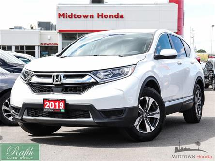 2019 Honda CR-V LX (Stk: 2211090A) in North York - Image 1 of 27