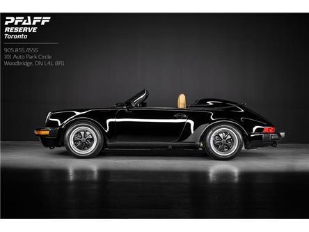 1989 Porsche 911 Speedster (Stk: MU2681) in Woodbridge - Image 1 of 21