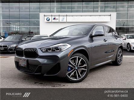 2022 BMW X2 xDrive28i (Stk: 2T59296) in Brampton - Image 1 of 20