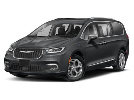 2021 Chrysler Pacifica Hybrid Pinnacle (Stk: ) in Kanata - Image 1 of 9
