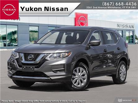 2020 Nissan Rogue S (Stk: 20R5345) in Whitehorse - Image 1 of 23