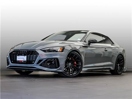 2021 Audi RS 5 2.9 (Stk: P4581) in Toronto - Image 1 of 33