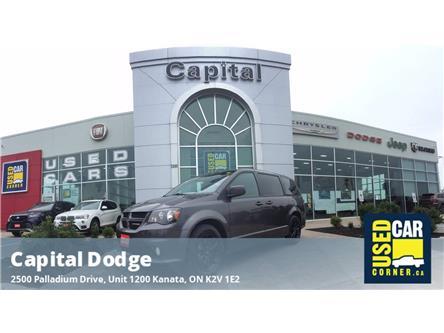 2020 Dodge Grand Caravan GT (Stk: P3218) in Kanata - Image 1 of 26