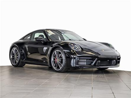 2020 Porsche 911 Carrera 4S (Stk: LP626) in Ottawa - Image 1 of 20