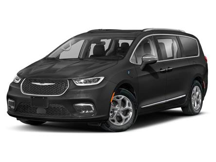 2021 Chrysler Pacifica Hybrid Limited (Stk: ) in Québec - Image 1 of 9