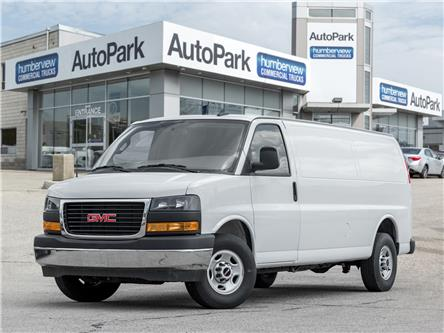 2020 GMC 3500  (Stk: CTDR4839) in Mississauga - Image 1 of 20