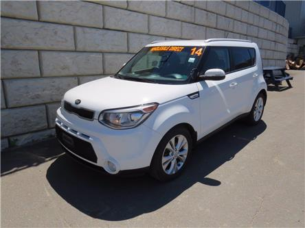2014 Kia Soul EX $59/wk ALL IN (Stk: D10453PAB) in Fredericton - Image 1 of 15