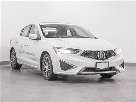 2021 Acura ILX Premium (Stk: M800399S/R) in Brampton - Image 1 of 21