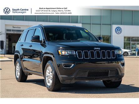 2017 Jeep Grand Cherokee Laredo (Stk: 10209A) in Calgary - Image 1 of 37