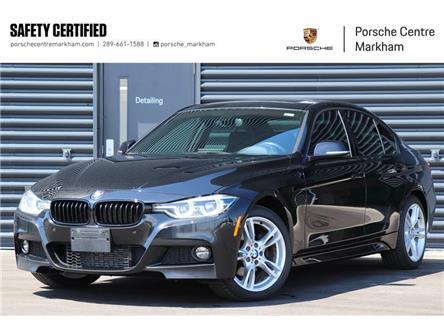 2018 BMW 328d xDrive (Stk: PN0338A) in Markham - Image 1 of 26