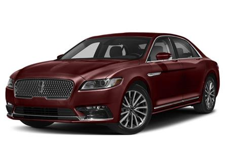 2019 Lincoln Continental Reserve (Stk: LT1248G) in Nisku - Image 1 of 9