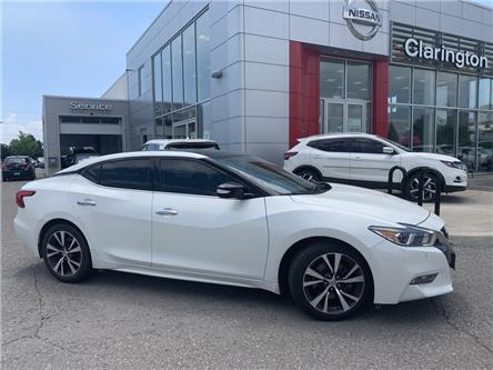 2016 Nissan Maxima SL (Stk: MY222601A) in Bowmanville - Image 1 of 19