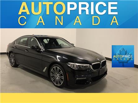 2018 BMW 530i xDrive (Stk: W3054) in Mississauga - Image 1 of 27