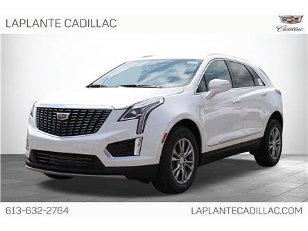 2021 Cadillac XT5 Premium Luxury (Stk: 4051) in Hawkesbury - Image 1 of 18
