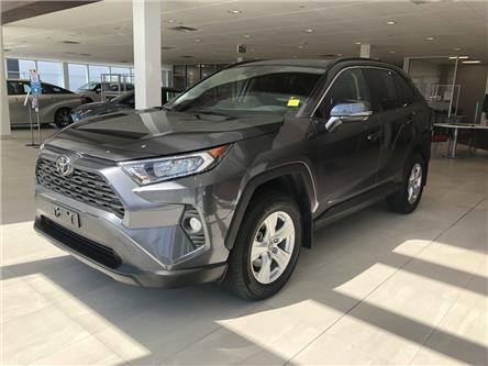 2021 Toyota RAV4 XLE (Stk: 21RA14) in Vancouver - Image 1 of 12