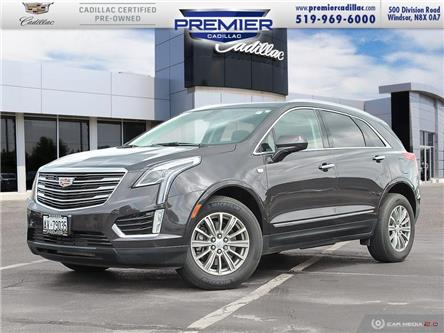 2018 Cadillac XT5 Luxury (Stk: P19846) in Windsor - Image 1 of 29