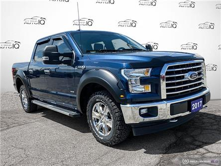 2017 Ford F-150 XLT (Stk: 1216A) in St. Thomas - Image 1 of 29