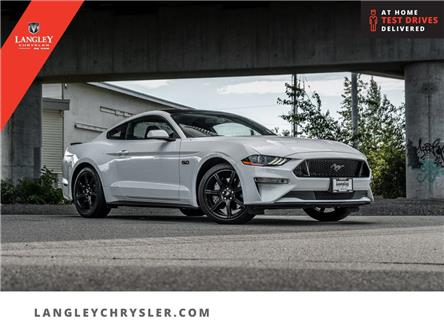 2020 Ford Mustang GT (Stk: LC0826) in Surrey - Image 1 of 28