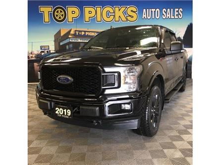 2019 Ford F-150 XLT (Stk: C21107) in NORTH BAY - Image 1 of 30