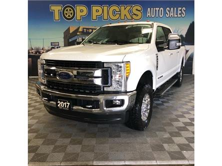 2017 Ford F-250 XLT (Stk: E67041) in NORTH BAY - Image 1 of 27