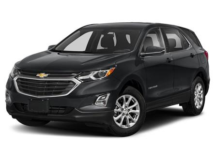 2021 Chevrolet Equinox LT (Stk: 7212220) in Whitehorse - Image 1 of 9