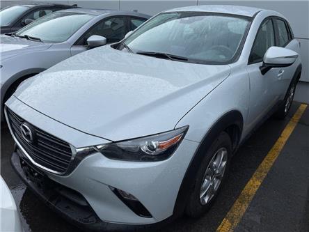2019 Mazda CX-3 GS (Stk: P3675) in Toronto - Image 1 of 12