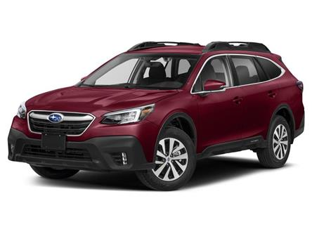 2020 Subaru Outback Touring (Stk: 30147A) in Thunder Bay - Image 1 of 9