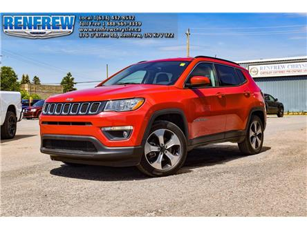 2018 Jeep Compass North (Stk: P1812B) in Renfrew - Image 1 of 30