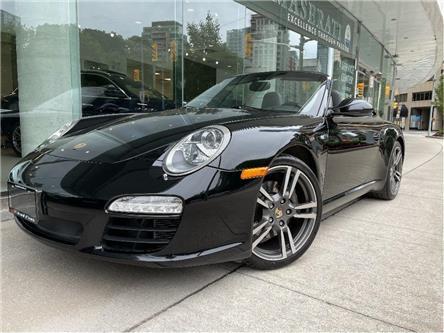 2011 Porsche 911 Carrera (Stk: VWDT19) in Toronto - Image 1 of 21