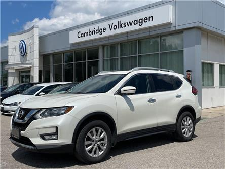 2017 Nissan Rogue SV (Stk: T9935) in Cambridge - Image 1 of 30