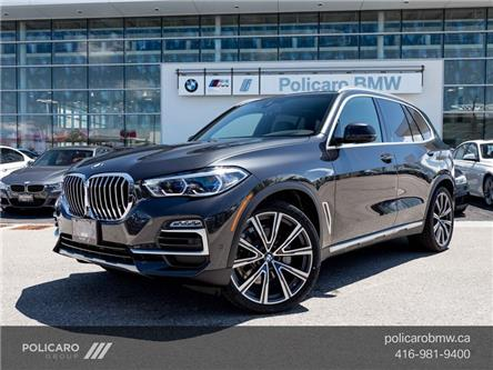 2021 BMW X5 xDrive40i (Stk: 1H14100) in Brampton - Image 1 of 20