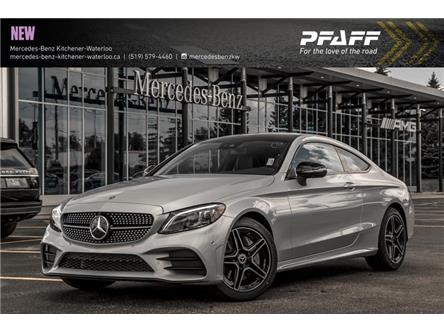 2021 Mercedes-Benz C-Class Base (Stk: 40320) in Kitchener - Image 1 of 10