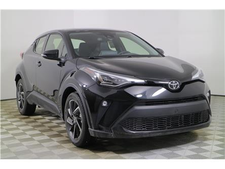 2021 Toyota C-HR Limited (Stk: 212160) in Markham - Image 1 of 24