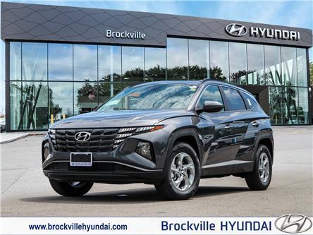 2022 Hyundai Tucson Preferred (Stk: R22038) in Brockville - Image 1 of 24