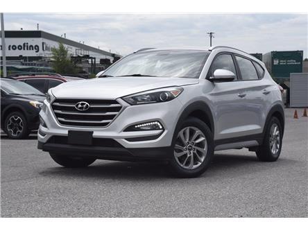 2018 Hyundai Tucson Premium 2.0L (Stk: 18-SM428A) in Ottawa - Image 1 of 24