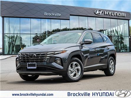 2022 Hyundai Tucson Preferred w/Trend Package (Stk: R22040) in Brockville - Image 1 of 24