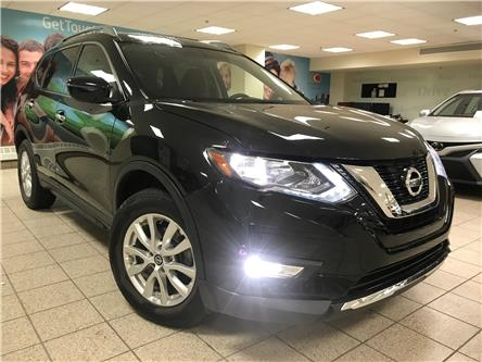 2017 Nissan Rogue  (Stk: 6002A) in Calgary - Image 1 of 11