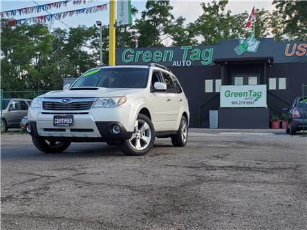 2009 Subaru Forester 2.5 XT Limited (Stk: 5604) in Mississauga - Image 1 of 30