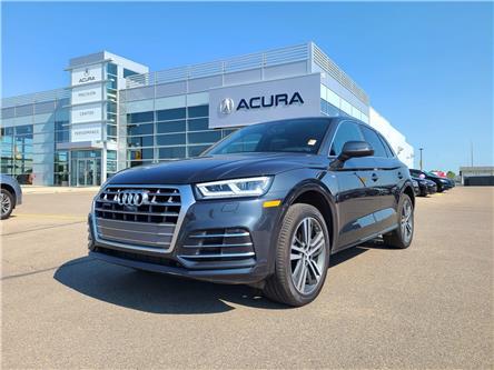 2018 Audi Q5 2.0T Technik (Stk: 60096A) in Saskatoon - Image 1 of 20