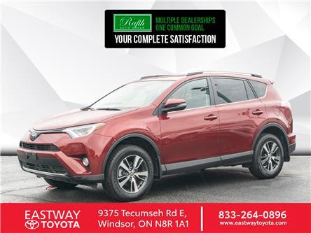 2018 Toyota RAV4 XLE (Stk: PR3365) in Windsor - Image 1 of 25