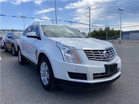2013 Cadillac SRX Luxury Collection (Stk: L010B) in Thunder Bay - Image 1 of 20