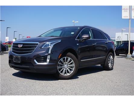 2018 Cadillac XT5 Luxury (Stk: 21-831A) in Kelowna - Image 1 of 19