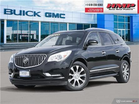 2017 Buick Enclave Premium (Stk: 76118) in Exeter - Image 1 of 27
