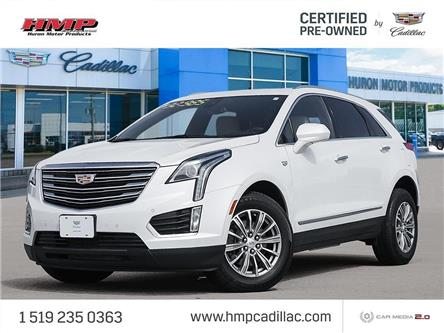 2017 Cadillac XT5 Luxury (Stk: 90706) in Exeter - Image 1 of 27
